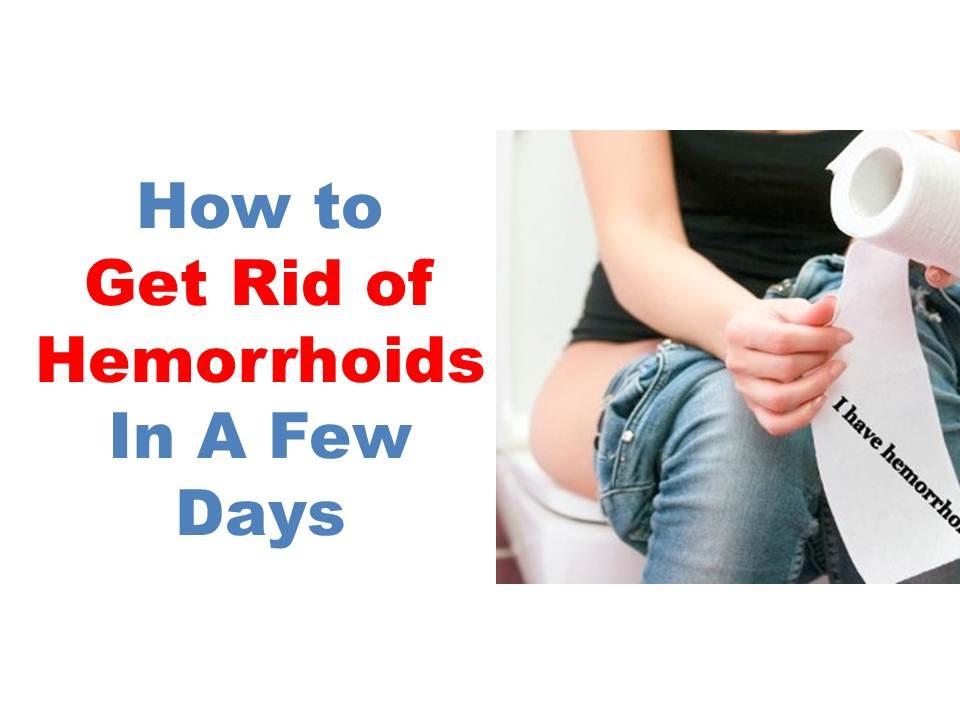 bleeding hemorrhoids treatment
