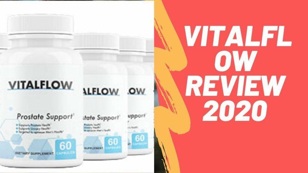 Working Principle of VitalFlow